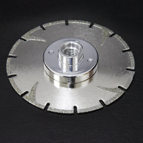 good quality diamond mini circular saw blade for dry cutting stone