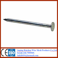 "1""-6"" Polished Common Nail/Common Round Wire Nail Price/Iron Nails"