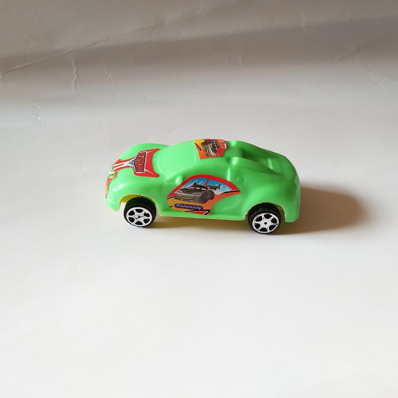 Hot Sale Cheap Small Plastic Toys Mini Car Toys For Kids