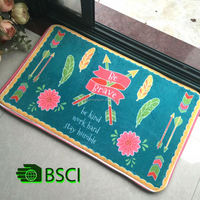 Custom Size Bath Rugs BSCI Audited