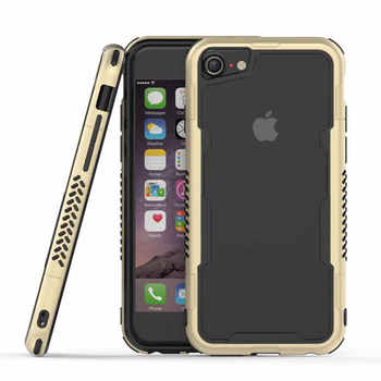 Newest Design frame bumper cases for iphone 8,for iphone 8 bumper case cover