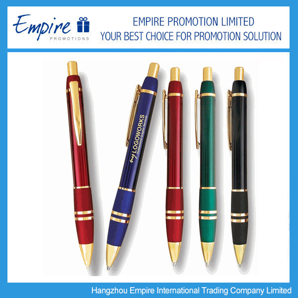 High quality new design fashionalbe 5 in 1 multifunction pen