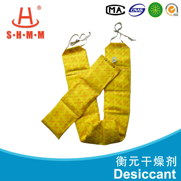 top sale humidity absorber bag for container