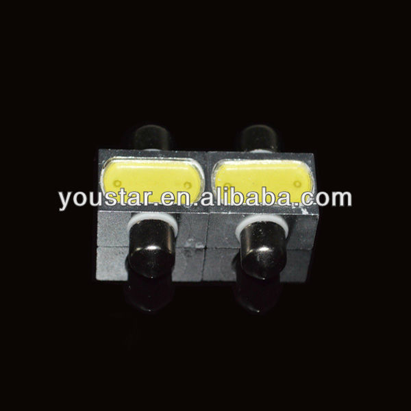 31mm led light 1.5w festoon c5w led 1.5w festoon 31