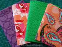 patchwork fat quarters