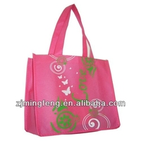 high quality eco-friendly pp non woven cloth bag