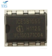 ICE3B1065 Power Chip IC in stock