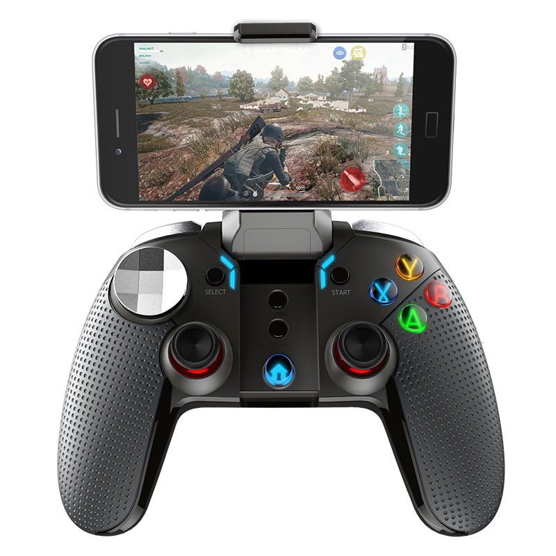Ipega PG-9099 Wireless Bluetooth Gaming <strong>Controller</strong> For Android/Win/Iphone Joystick Gamepad