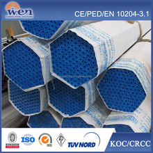 High quality stainless steel seamless ,weld,304/304L/316/316L pipe for high temperature and corrosive service