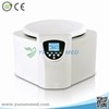 Red blood cell cleaning SERO rotor hematology centrifuge