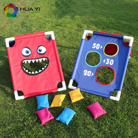 New Design Cornhole Game Set With