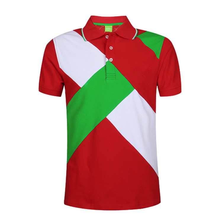 2016 fashion cotton polo shirt design wholesale color for Wholesale polo style shirts