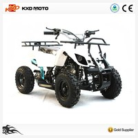 50cc 4-stroke mini atv for sale/kids quad bike (KXD-ATV-7B)