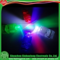 Led Rainbow Laser Finger Light Flashing Led Lights