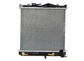 High Quality Auto Car Aluminum Radiator