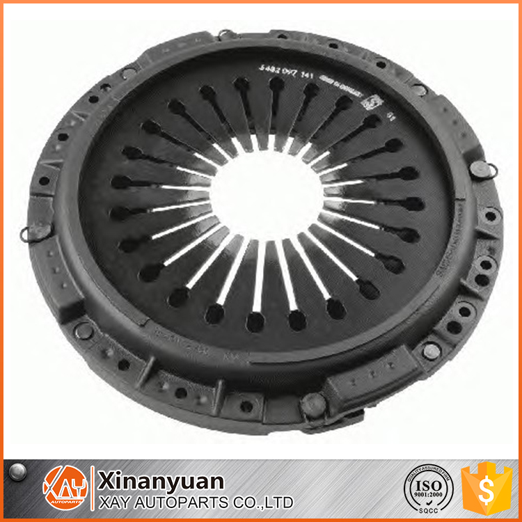 China factory 3482 097 141 or 3482097141 model GMFZ430 clutch kit for RENAULT
