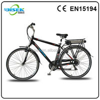 longwise fastest lima electric bicycle approved EN15194/CE