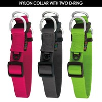 New Style Nylon Dog Collar and Leash