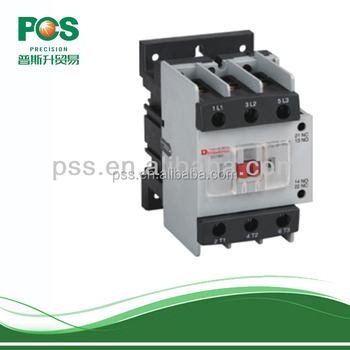 CDC6 General purpose AC Electric Magnetic Contactor