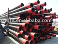 API 5CT N80 L80 seamless carbon steel pipe