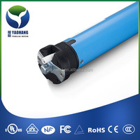 45mm diameter tubular motor, YM45B-20Nm/15r ,for indoor roller shutter/ceiling curtain/awning/skylight blinds
