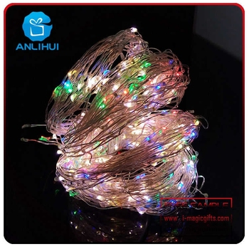 Holiday Time String Lighting Led Christmas Lights