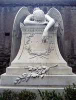 Tombstone design gravestone weeping angel tombstone