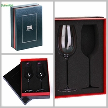 custom boxes for shipping wine glasses