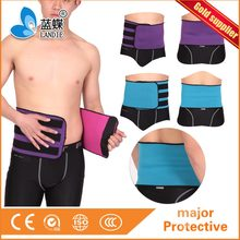 Adjustable Waist Trimmer Belt,Arm and Thigh Slimming Band,Workout Thermal,Weight Loss Wrap