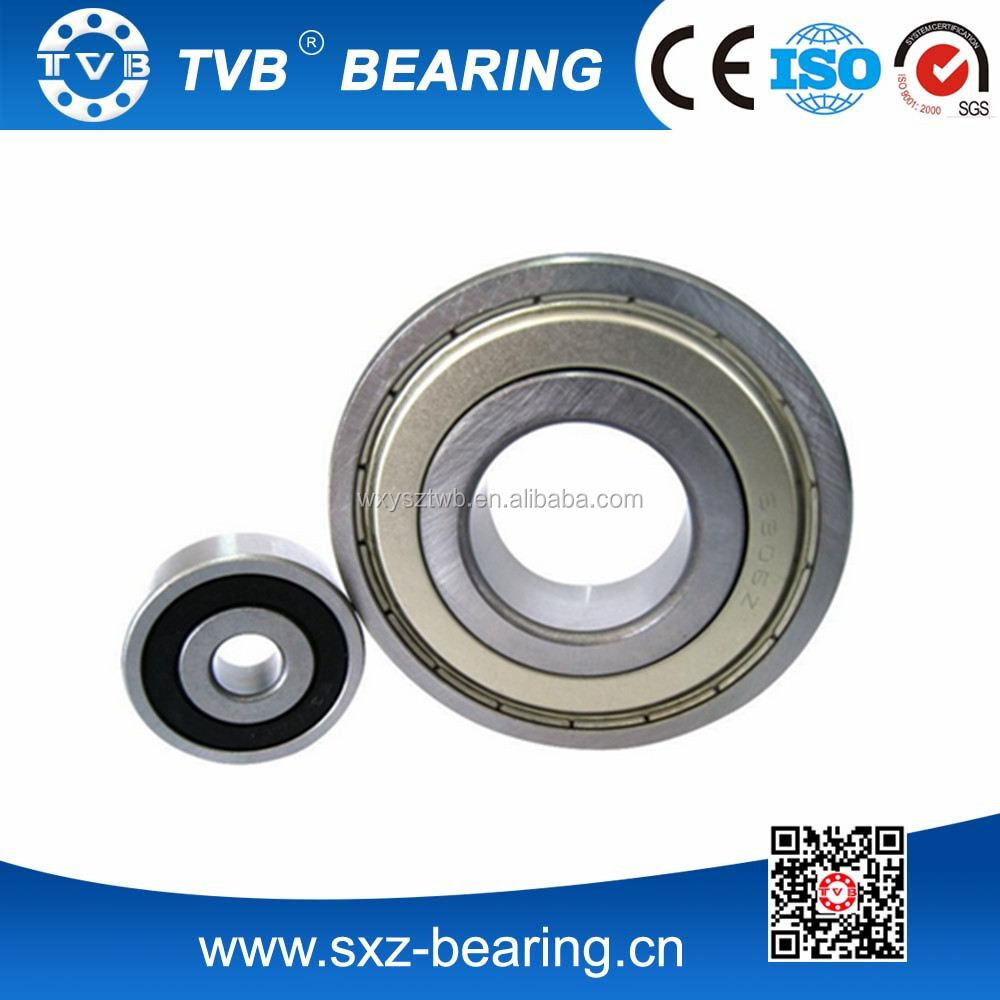 Hot sale! deep groove ball bearing 6317/C3 china bearing with good quality