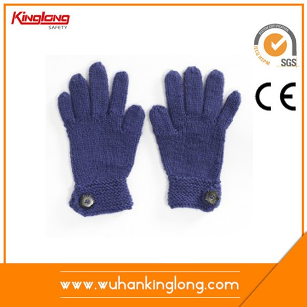 Professional Manufacturer Anti Vibrasion Miners Working Gloves