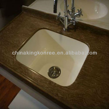 Durable Acrylic Solid Surface Kitchen Sinks Buy Acrylic