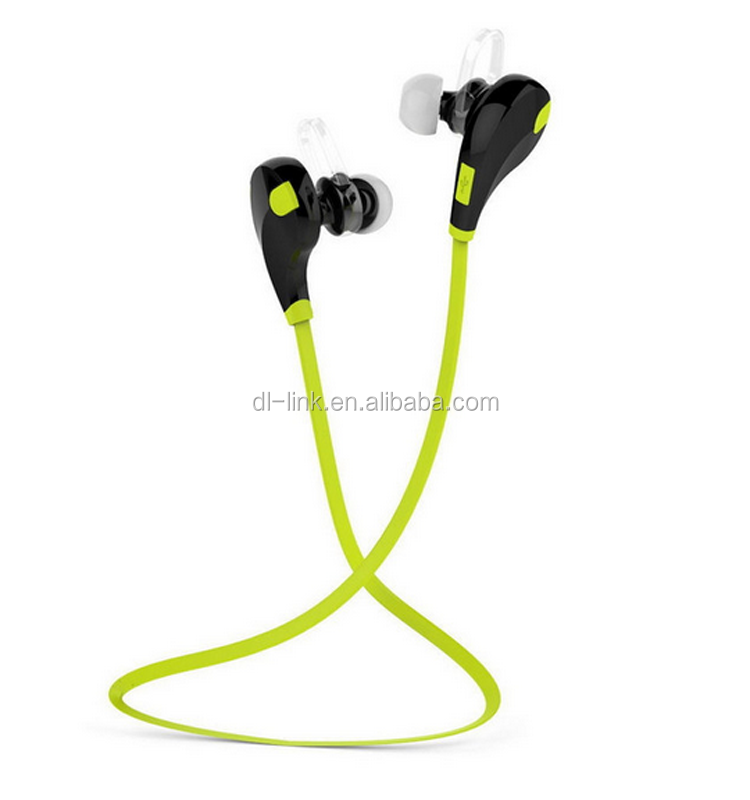 Factory direct supply Sports running mini stereo bluetooth earphone