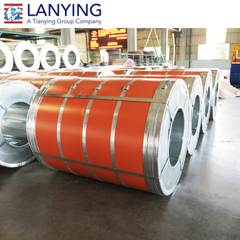 PPGI / Color Coated Steel Coil / Roll
