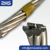 aluminium conductor steel reinforced/stranded electrical cable and wire/ACSR, TACSR/ AS