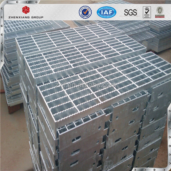 CHINA STEEL welded bar grating / Diamond Plank Grating / Tread Plate hot sale in China