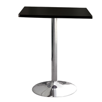 Newest design top quality modern small bar table