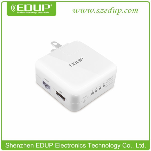 150Mbps Router/AP/Repeater Mini Portable 3G Wifi Router