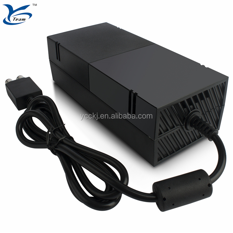 Power Supply for Xbox One AC Adapter, power supply charger for Xbox One console ,power supply for xbox one 220v