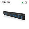 [GANXIN]Portable Long Time Warranty for Digital Led Timing Clock