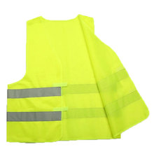 Hot Sale Factory Direct Discount Free Sample 100 cotton pink <strong>safety</strong> vest Supplier in China