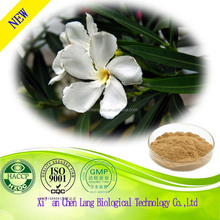 High Quality Nerium And Pure Natural Oleander Extract