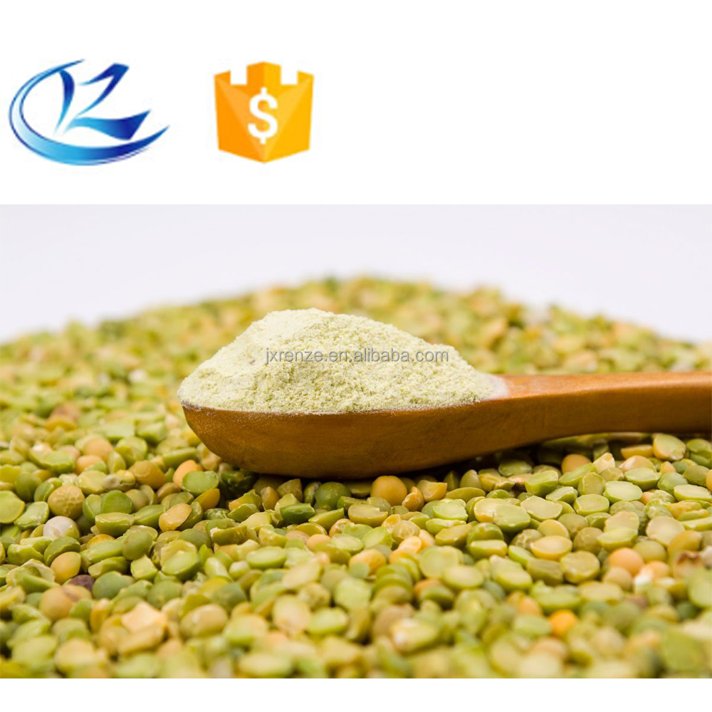 Factory Manufacturer Pea Flour With high quality and best price