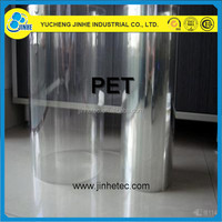 transparent polyethylene chemical resin to make X ray sheet