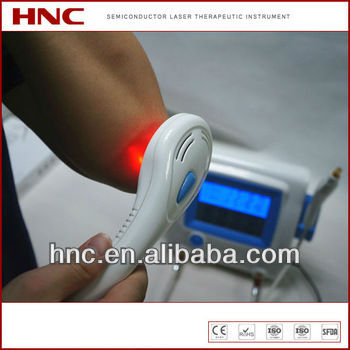 pain management laser therapy apparatus acupuncture pain relief