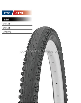 Top grade and best selling bicycle tire 700x38c