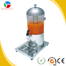 Buffet Food Level Plastic Juice Dispenser/Plastic Drink Dispenser/Plastic Beverage Dispenser