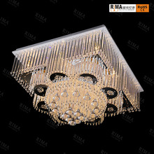 Hot selling product old chandelier crystals with factory price