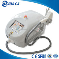 Latest technology 808nm diode laser portable laser hair removal with factory price