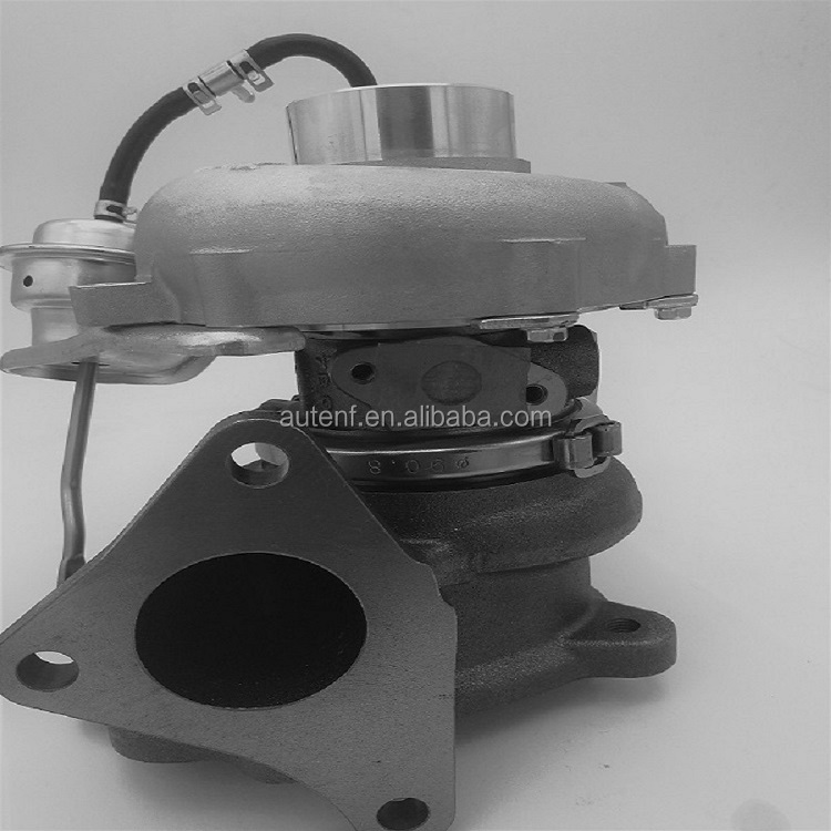 RHF5 VF40 BILLET <strong>Turbo</strong> For 05-09 Legacy Outback GT 2.5L Turbocharger 14411AA510 511 51A VF40 VA430083 VB430083 VC430083